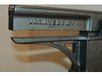 W&T Avery Birmingham Antique Weighing Scales 1920s/30s. Swap fpr Music Related Items similar value