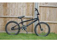 Nirve BMX