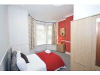 En suite bedrooms available in Hanley property!
