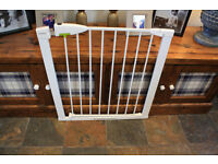 Lindam Baby Gate Perfect Condition
