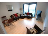ONE bedroom flat with RESIDENTS GYM, PORTER, furnished, 5 mins to CANNING TOWN, available 10/07/17