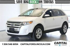 2013 Ford Edge SEL **New Arrival**