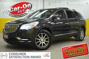 2014 Buick Enclave AWD LEATHER NAV REAR CAM LOADED