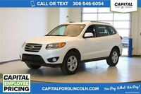 2012 Hyundai Santa Fe GL AWD *Heated Front Seats, Keyless Entry*