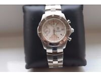 Tag Heuer 2000 Exclusive automatic mechanical chronograph wristwatch - Swiss - CN 2110-0 - Cal 16