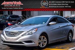 2011 Hyundai Sonata GL|CleanCarProof|Bluetooth|SatRadio|Cruise|A