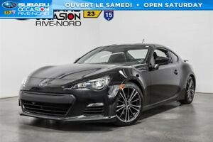 2013 Subaru BRZ NAVIGATION+MAGS+BLUETOOTH
