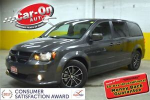 2017 Dodge Grand Caravan GT LEATHER, REMOTE START