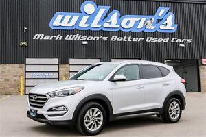 2016 Hyundai Tucson AWD! $83/WK, 5.49% ZERO DOWN! FRONT/REAR HEA