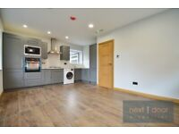 Newly refurbished, four double bedroom apartment