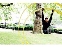 Personal Training Essex Colchester - Calisthenics Specialist - Stefan Dunstan - Student Friendly
