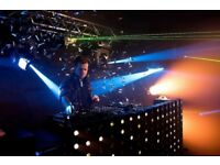 Professional DJ - Mobile Disco, Party Hire - Bespoke packages