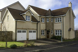 4BED DETACHED HOUSE - UNFURNISHED - WESTER INCH VILLAGE, BATHGATE