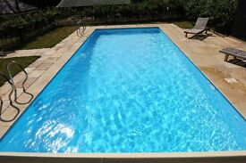Labourer required to assist with the Installation of residential Swimming Pools