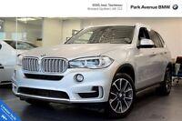 2015 BMW X5 xDrive35d Premium+ Phares Bi-Xenon + Head-Up Displ