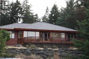 110 Murrelet Pl Salt Spring Island, British Columbia