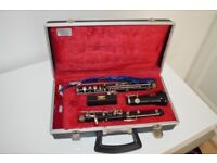 Boosey and Hawkes London Regent Oboe