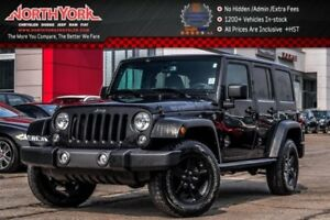 2016 Jeep WRANGLER UNLIMITED Sport|4X4|Manual|Bluetooth|Sat.Radi