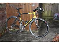 Bianchi Road Bike For sale-Large Frame size
