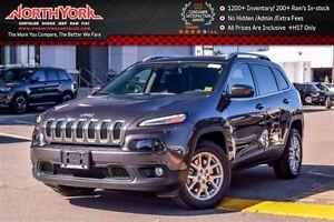 2017 Jeep Cherokee NEW Car North|Bluetooth|SatRadio|KeylessEntry