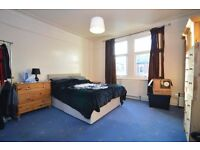 **SPACIOUS 1 BED FLAT**QUIET & POPULAR LOCATION**FULLY FURNISHED**