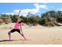 Private Yoga Classes in Central Edinburgh (Tali's Yoga)
