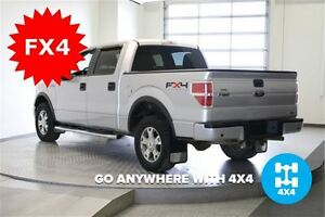 2010 Ford F-150 SuperCrew   **New Arrival** Regina Regina Area image 3