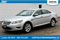 2010 Ford Taurus SEL *Keyless Entry-Heated Seats-Satellite Radio