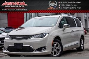 2017 Chrysler Pacifica New Car Limited Adv.SafetyTec,Uconnect Th