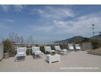 La Terrazza Family House, vacation rental in Sorrento - Italy