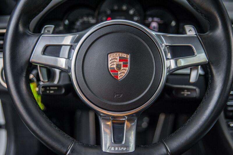 Image 8 Coche Americano usado Porsche 911 2015