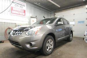 2012 Nissan Rogue 62$/SEM JAMAIS ACCIDENTE AWD S AUTOMATIQUE BAS