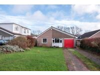 4 Bedroom Bungalow in a village location near to Totnes and approx 2 miles from Paignton.