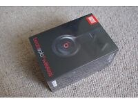 Beats By Dr. Dre Solo2 Wireless On Ear Headphones - Black