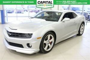 2010 Chevrolet Camaro *6 Speed * Magnaflo Exhaust * Sunroof*