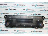 FORD GALAXY S-MAX DIGITAL CLIMATE CONTROL UNIT 2010-2015 GN11