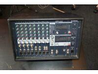 Yamaha EMX512sc Mixer Amp