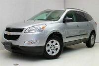 2012 Chevrolet Traverse LS AWD * 8 Passagers! *