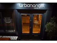 Chefs Wanted at Urban Angel