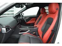 Jaguar F-pace V6 S AWD (white) 2017-03-31