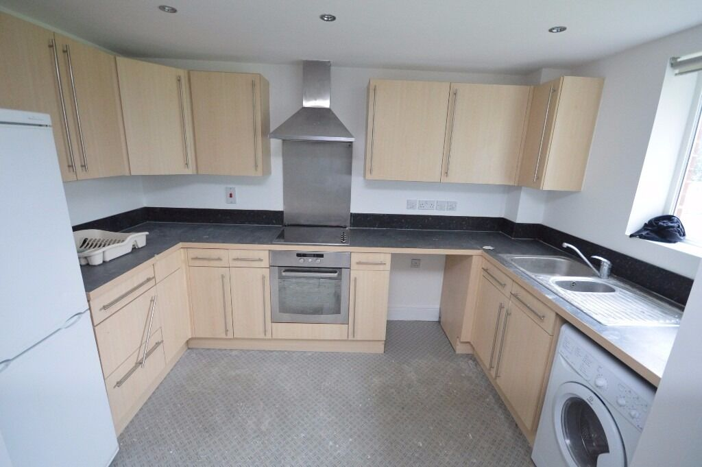 Spacious 2 Bedroom Apartment with 2 Bathrooms in Romford