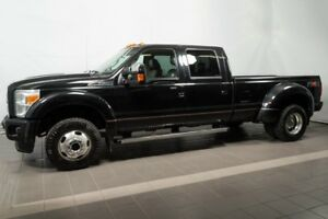 2011 Ford F-450 TURBO DIESEL,DOUBLE ROUE