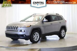 2016 Jeep Cherokee **New Arrival**