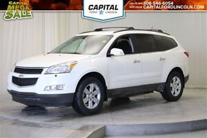 2011 Chevrolet Traverse 1LT AWD PST PAID