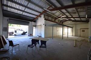 KIRRA INDUSTRIAL WAREHOUSE - CLOSE TO AIRPORT! Coolangatta Gold Coast South Preview