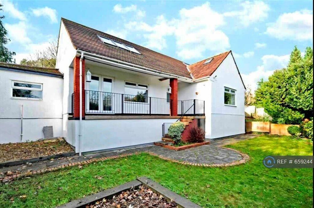 4 bedroom house in Bishopsworth Road, Bristol, BS13 (4 bed ...