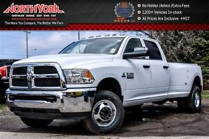 2017 Ram 3500 New Car SXT 4x4|Diesel|Dually|SnowPlow Prep Pkg|Ba