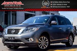 2015 Nissan Pathfinder SV |4x4|7Seater|RearCam|HtdFrSeats|ParkAs