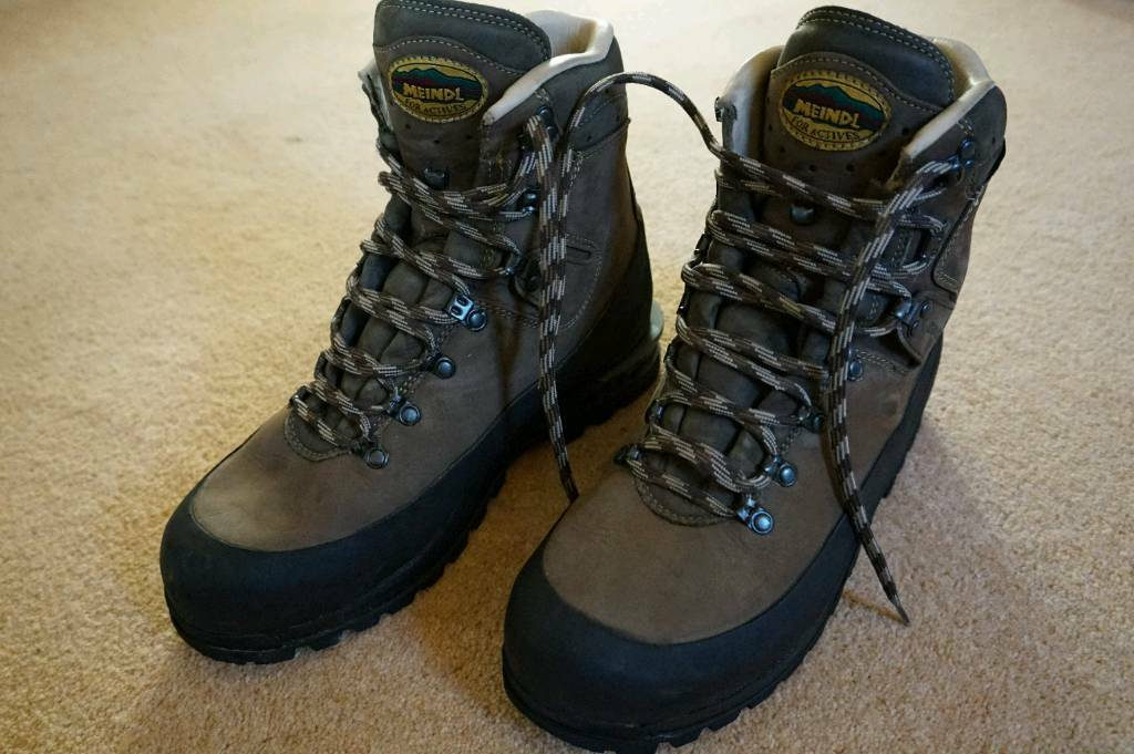 cost charm info for arriving Meindl Himalaya MFS Size 11.5UK mens hiking boots | in ...