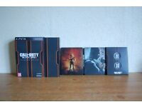 Black Ops II Limited Hardened Edition - PS3